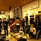 Guests at Ralph Lauren 4