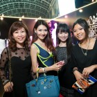 Guests at VIP Fashion Night at The Shoppes 6