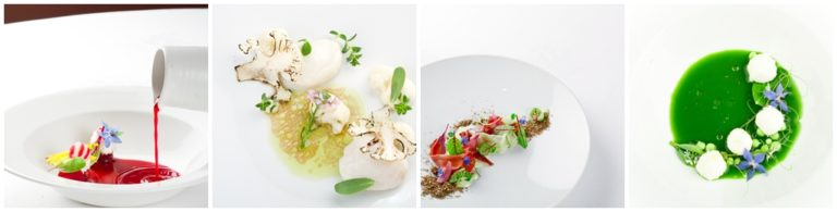 Gastrogig - Nordic islands cuisine by Chef Peeter Pihel