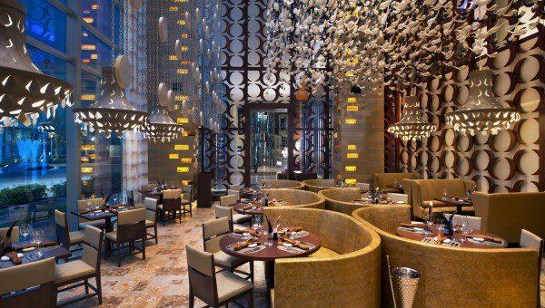 W Singapore - SKIRT Restaurant