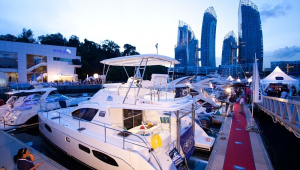 Boat Asia 2013- Showcase 2