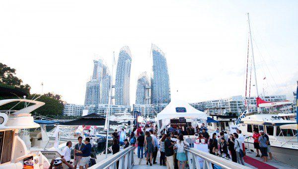 Boat Asia 2013 - Venue
