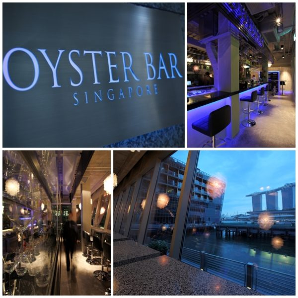 Oyster Bar - Ambience