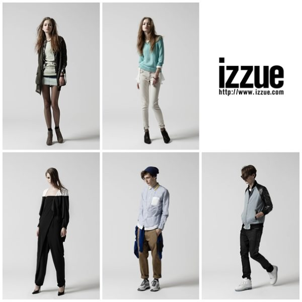 i.t. flagship store - izzue