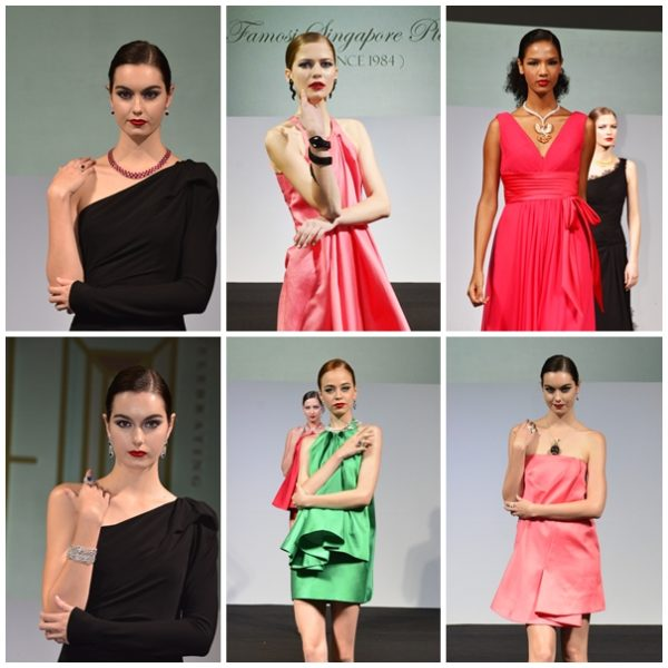 SIJE2013 - Jewelry Show - DeGem, Famosi, Joon, La Putri, Simone Collection