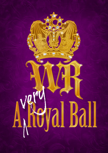 Wild Rice - A Very Royal Ball 2013