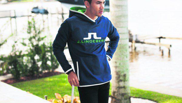 J.Lindeberg Golf Ambassador - Camilo Villegas