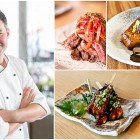KU DÉ TA Singapore Celebrates its Third Anniversary with new Executive Chef, Frederic Faucheux