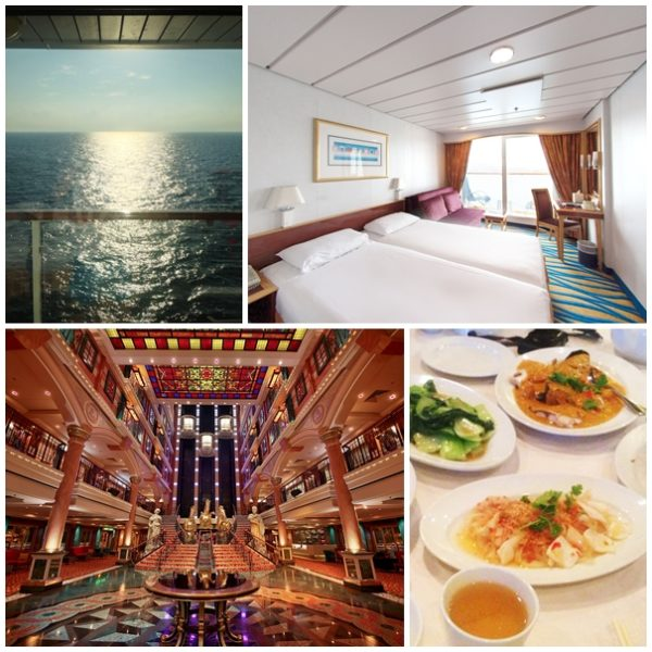 Star Cruise Superstar Virgo - Features & Facilities