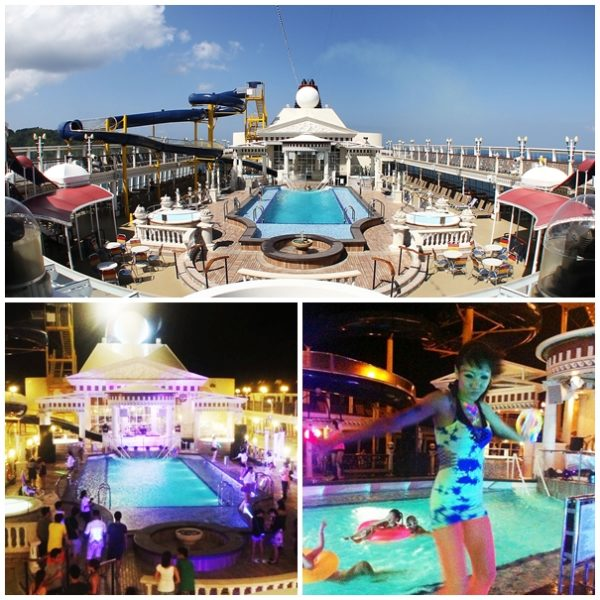Star Cruise Superstar Virgo - Party with AOS DJs