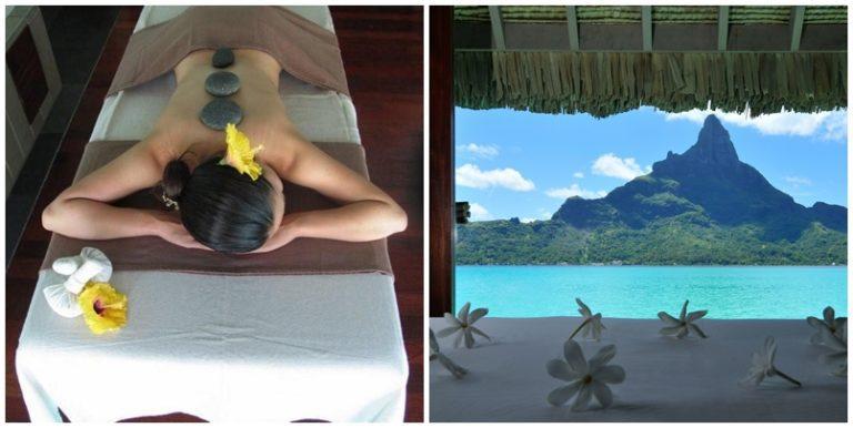 InterContinental Bora Bora Resort - Spa
