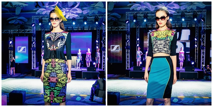 AFF After Party 2014 - Fashion Spotlight by KAE HANA