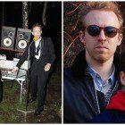 Freq-Ender DJ Talents - Day 1 FREQSHOW