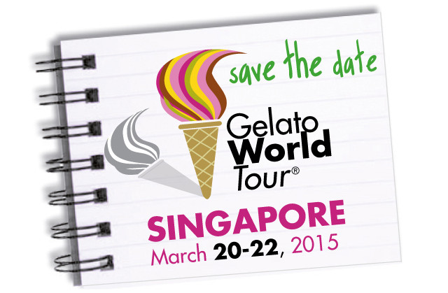 Gelato World Tour
