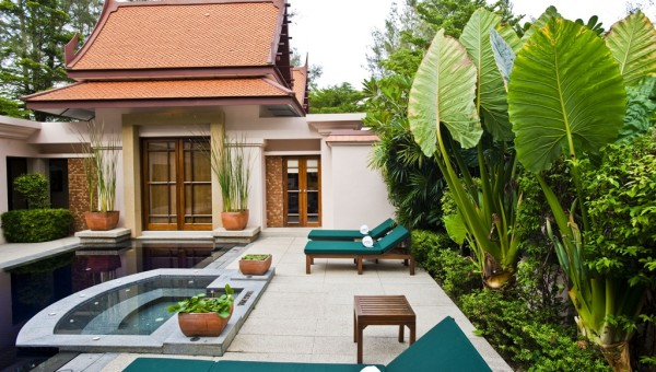 Banyan Tree Phuket Villas Two Bedroom Pool Villa