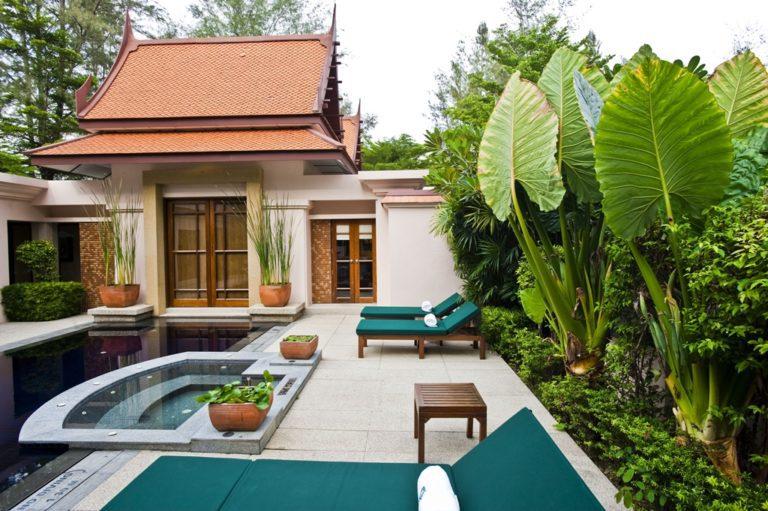 10 Things You Wouldn 39 T Want To Miss At Banyan Tree Phuket Luxe Society