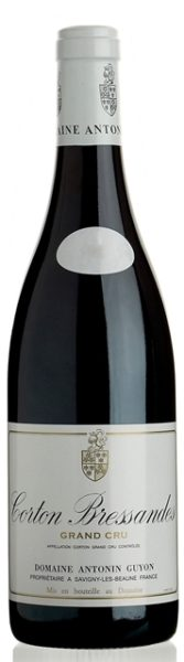 TOTT Wines - Corton Bressandes