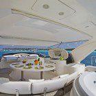 Azimut 98 Leonardo Yacht - Interior