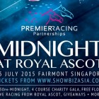 Premier Racing Partnerships Midnight at Royal Ascot