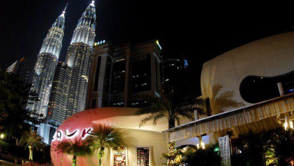 Zouk Kuala Lumpur Exterior