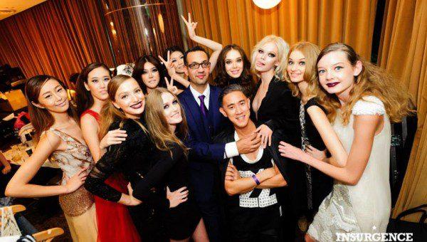 Sky Grande Prix 2015 Guests 1