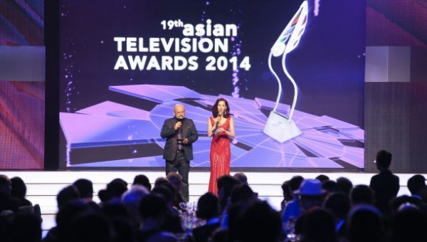 19th Asian Television Awards 2014