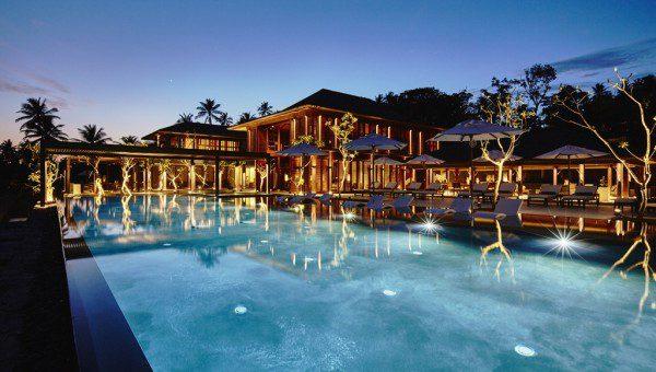 Ani Villas Sri Lanka Pool