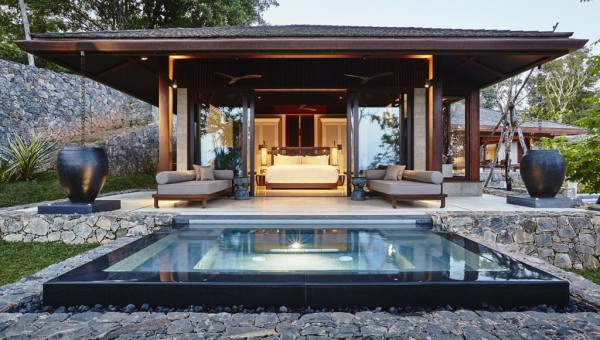 Ani Villas Sri Lanka Pool Suite