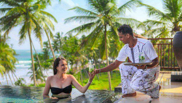 Ani Villas Sri Lanka Service