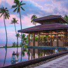 Ani Villas Thailand Dining Sala