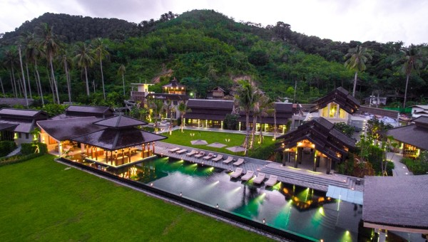 Ani Villas Thailand Estate