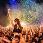 ZoukOut2015 Guests Partying
