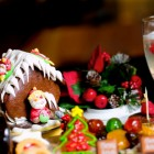 Orchard Hotel - Gingerbread House & Christmas Sweet Treats