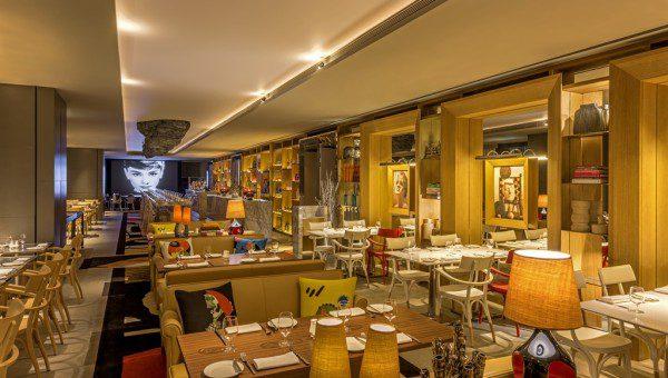 The South Beach ADHD Restaurant