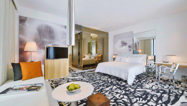 The South Beach Room