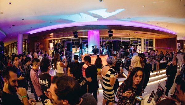 W Singapore NYE Party 2016