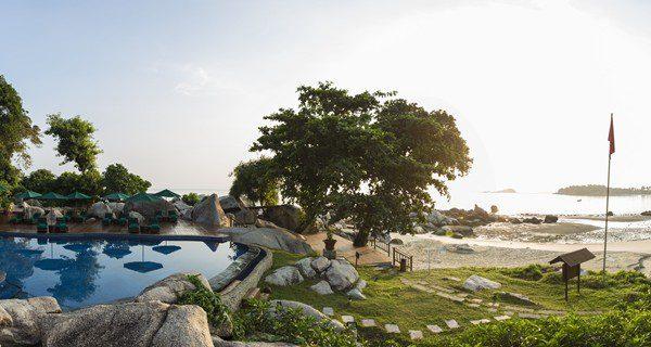 Banyan Tree & Angsana Bintan