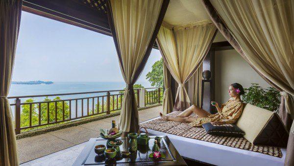 Banyan Tree & Angsana Bintan Relax