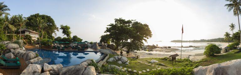 banyan tree bintan invites you to a full moon wellness. Black Bedroom Furniture Sets. Home Design Ideas