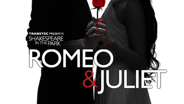 Shakespeare in the Park 2016 - Romeo and Juliet