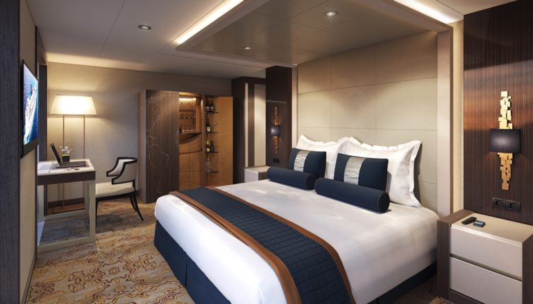 Set Sail With The Newest Luxury Cruise Line In Asia Luxe Society