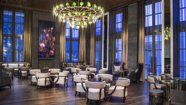 St Regis Bar Lounge