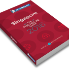 Michelin Guide 2016 SG
