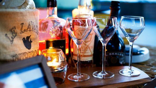 Rum Appreciation