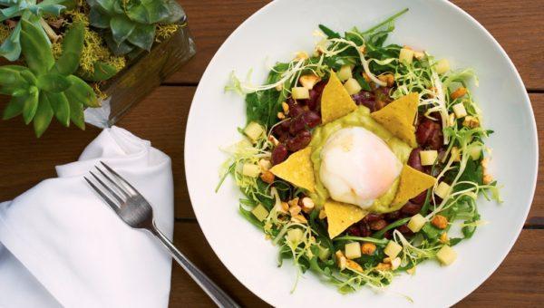 Salad Frijoles Colorados