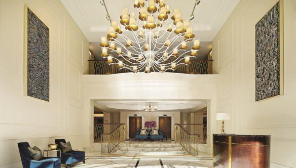 The Langham Sydney Grand Room