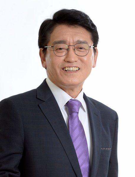 Ko Dae Young