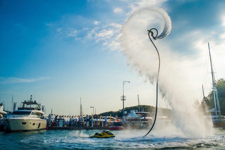 Things to See and Do at the Thailand Yacht Show 2016 | Luxe