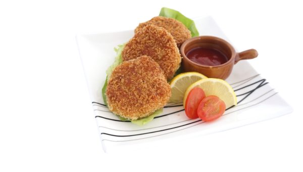 oyster-croquette