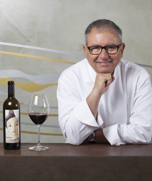 Chef Diego